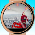 Christmas extended Ver Watch F icon