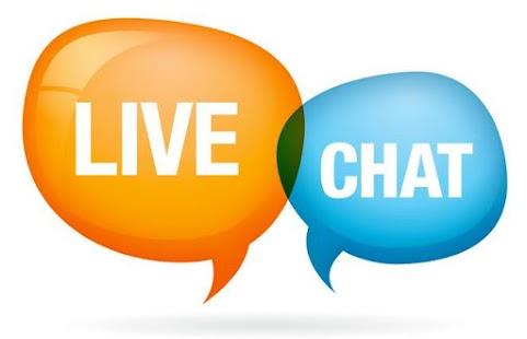 Live TV Chat - náhled