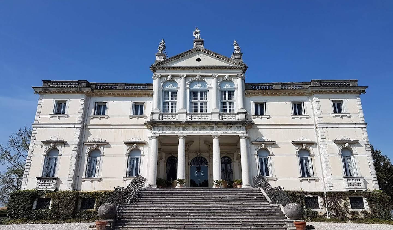 Villa avec jardin et terrasse Conegliano