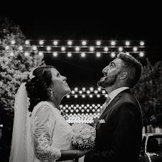 Wedding photographer Nicolás Guantay (nicoguantayph). Photo of 09.04.2018