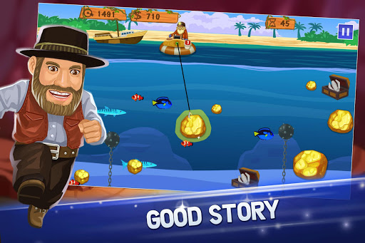 Gold Miner Vegas: Gold Rush  screenshots 7