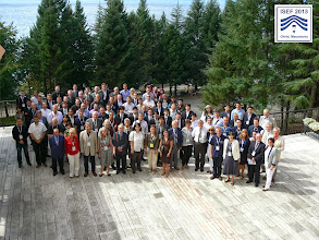Photo: ISEF'2013 Group Photo of Participants
