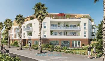 Appartement 4 pièces 80,75 m2