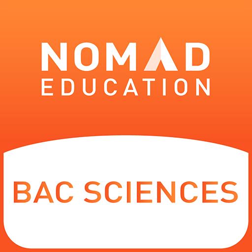 Bac Sciences 2019 - Révision, Cours, Quiz, QCM Icon