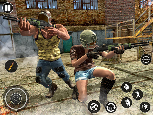Army Last Day Battleground Survivor 1.3 screenshots 2