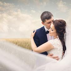 Wedding photographer Svetlana Shabanova (Shabanovasl). Photo of 23.08.2016