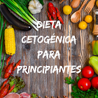 Dieta cetogenica para principiantes icon