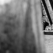 Wedding photographer Guillermo Daniele (gdaniele). Photo of 13.06.2018