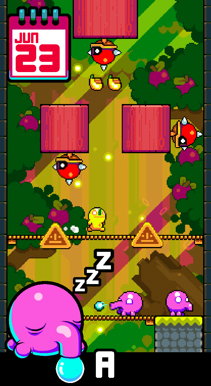 Leap Day Screenshot 5