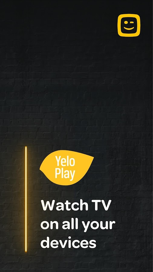 Yelo Play- screenshot