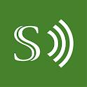 Struik Nature Call App: Scan book, play calls icon