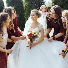 Wedding photographer Pavel Boychenko (boyphoto). Photo of 01.05.2018