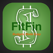 FitFin: Shopping Tracker, Receipt Manager, Scanner