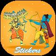 Dussera stickers for whatsapp - WAStickerApps