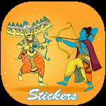 Dussera stickers for whatsapp - WAStickerApps Icon