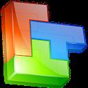 Block Puzzle mobile app icon