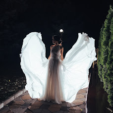 Wedding photographer Alan Tutaev (AlanTutaev). Photo of 15.10.2018