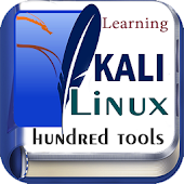 Learn Kali Linux Revealed Book
