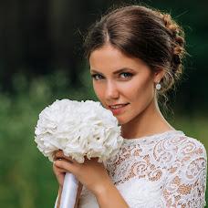 Wedding photographer Svetlana Muromskaya (Sr2412). Photo of 07.08.2017