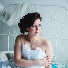 Wedding photographer Mikhail Pankov (pankovman). Photo of 18.04.2016