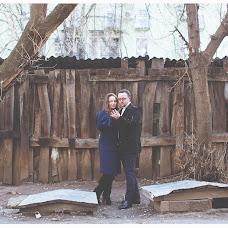 Wedding photographer Anastasiya Evsyukova (nastyaevs). Photo of 28.12.2015