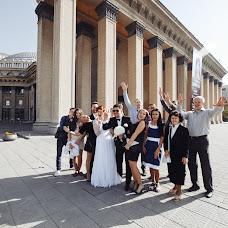 Wedding photographer Yuliya Romanchenko (YuliyaRoma). Photo of 21.08.2014