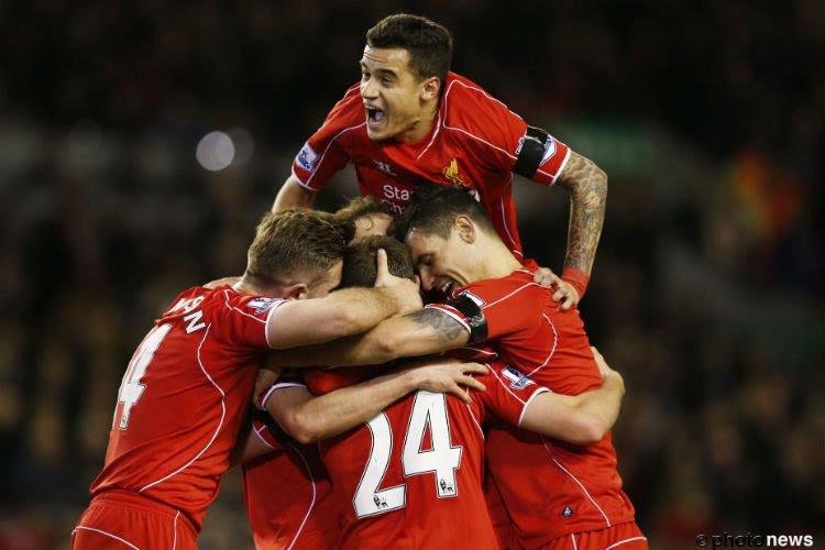 Liverpool prolonge ses jeunes