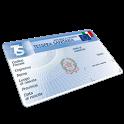Codice Fiscale Italiano icon
