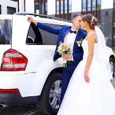 Wedding photographer Ilya Lipnik (xphotoset). Photo of 05.01.2016