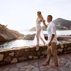 Wedding photographer Evgeniy Balynec (esstet). Photo of 25.09.2018