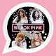 BLACKPINK WAStickerApps KPOP Idol for Whatsapp for PC-Windows 7,8,10 and Mac