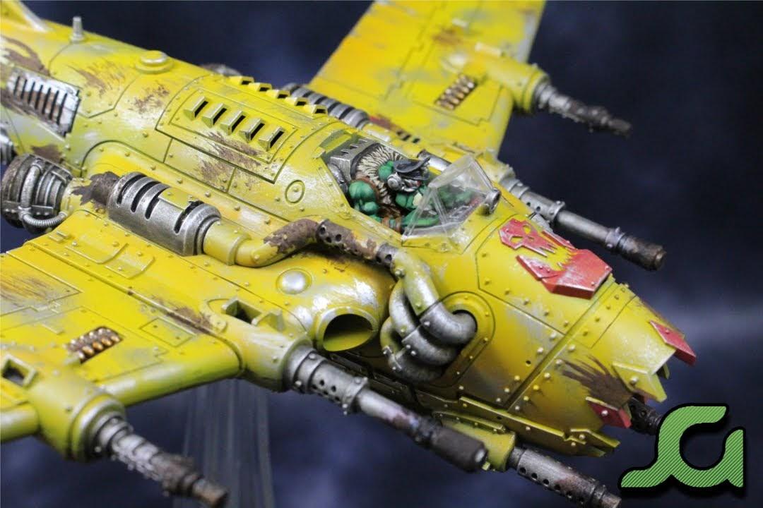 Dakka Jet 2 Close