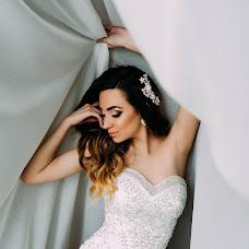 Wedding photographer Ksyusha Khovard (ksushahoward). Photo of 07.04.2016
