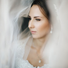 Wedding photographer Anastasiya Zubkova (zubkova). Photo of 16.01.2016