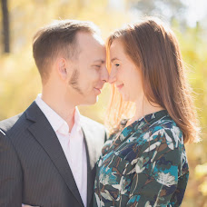 Wedding photographer Tatyana Ruzhnikova (ruzhnikova). Photo of 22.10.2018