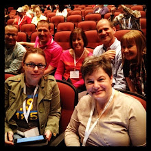Photo: Proud of first time #edcamp #usmfac attending #edcampmke today! Let's innovate! by usmdrama