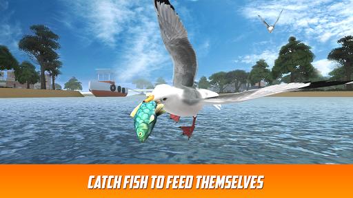冒險必備免費app推薦|Seagull: Sea Bird Simulator 3D線上免付費app下載|3C達人阿輝的APP