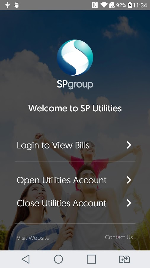 SP Utilities- screenshot