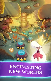 Bubble Witch 3 Saga- screenshot thumbnail