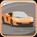 Cars: Quiz icon