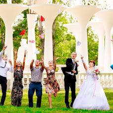 Wedding photographer Anatoliy Ryumin (Anfas). Photo of 05.03.2015