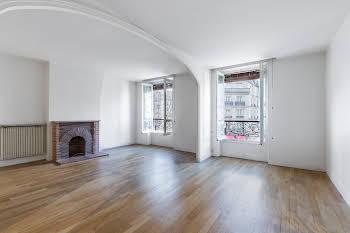 Appartement 4 pièces 103 m2