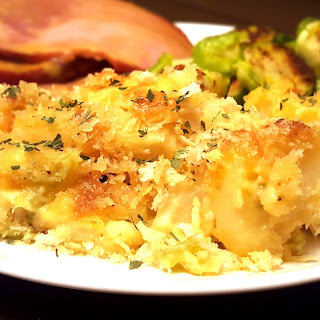 Cottage Potatoes Recipe