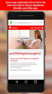 App S-pushTAN APK for Windows Phone