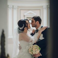 Wedding photographer Evgeniy Pavlov (neverthought). Photo of 12.06.2016