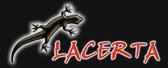 Wydawnictwo Lacerta - logo
