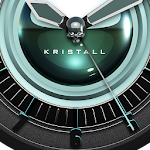 Kristall Watch Face Icon