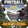 Football 2017 League APK icon