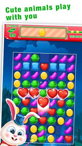 玩免費休閒APP|下載Cute Jelly Paradise app不用錢|硬是要APP