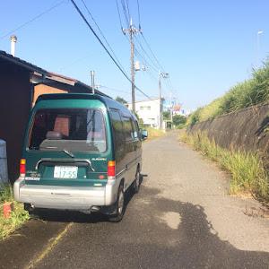 ドミンゴ FA8 GV-R 4WD '95のカスタム事例画像 MUUTEC  AUTOMOTIVEさんの2018年06月03日07:44の投稿